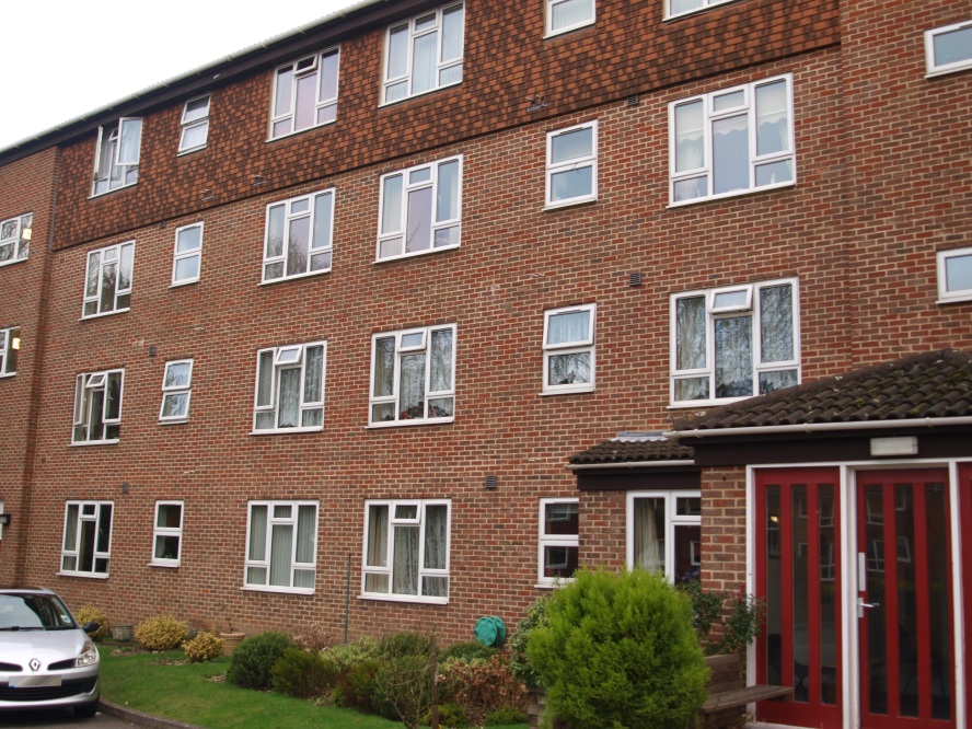 Croydon Housing Association Homes